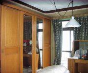 既設の2階の個室。ぶち抜いてダイニングに。 寝室として使われていましたが、3階を改装して移しました。